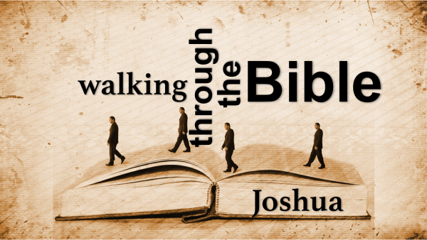 The Book of Conquest – Bigger Better Faith